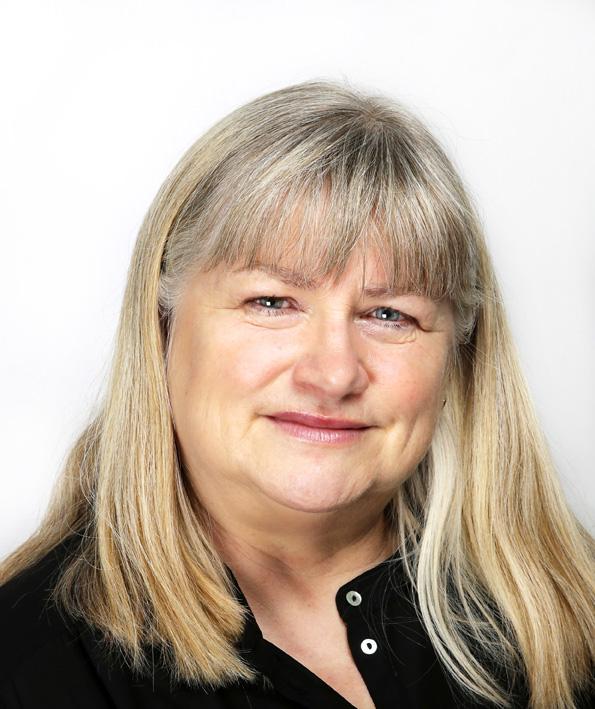 Tina Folmer Larsen